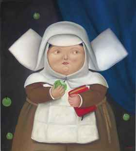 fernando_botero_nun_eating_an_apple_d5617577g