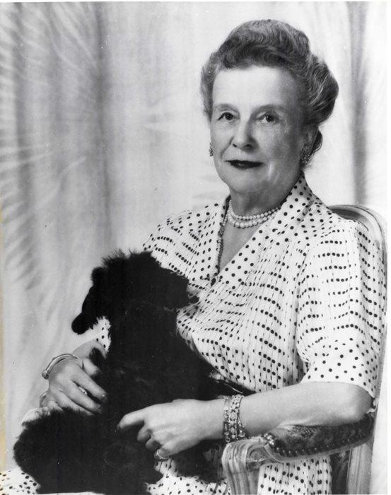 julie-1950